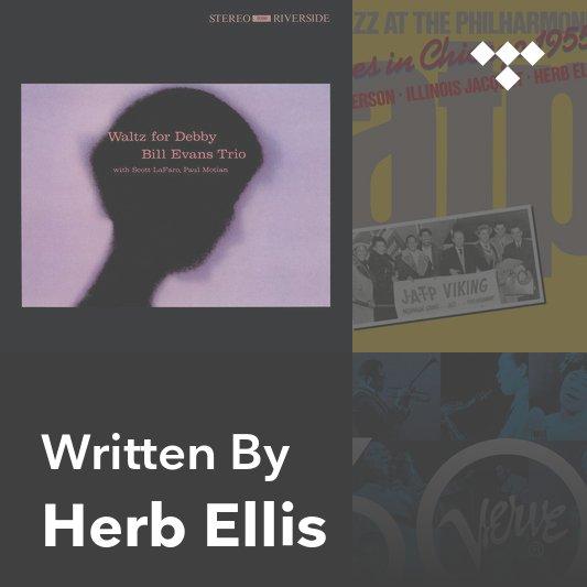 Songwriter Mix: Herb Ellis