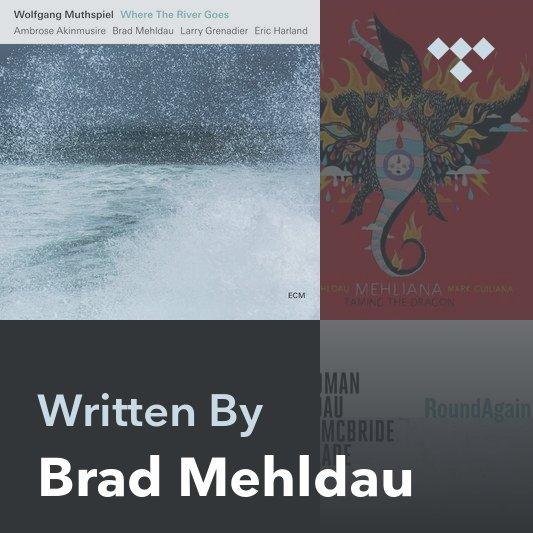 Songwriter Mix: Brad Mehldau