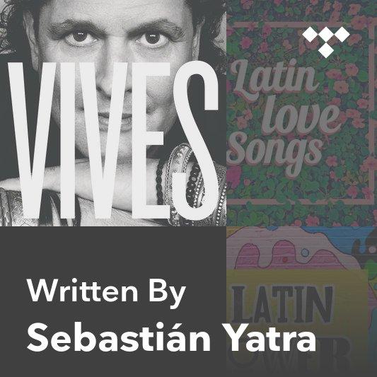 Songwriter Mix: Sebastián Yatra