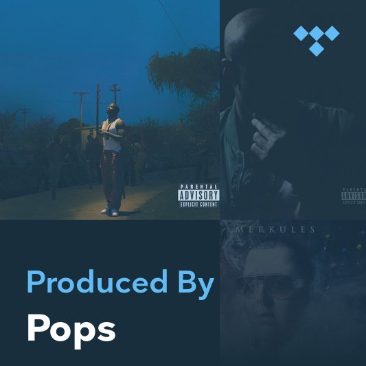 Producer Mix: Pops