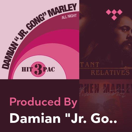 Producer Mix: Damian