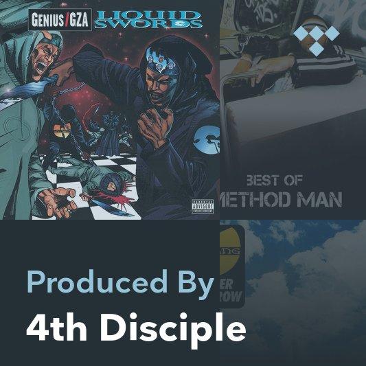 Producer Mix: 4th Disciple