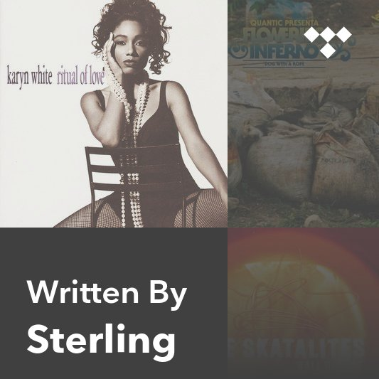 Songwriter Mix: Sterling