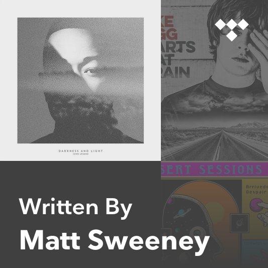 Songwriter Mix: Matt Sweeney