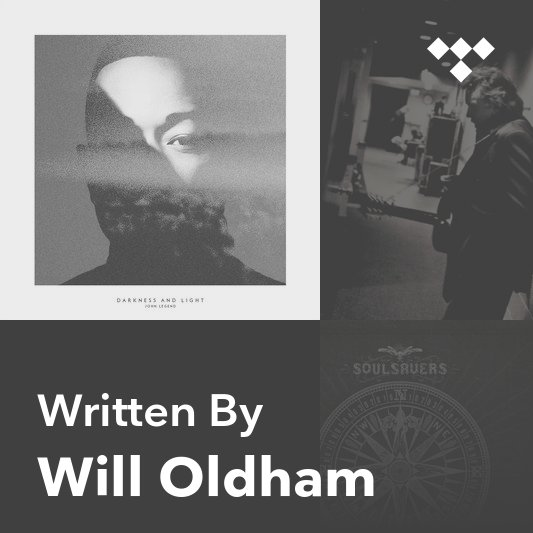 Songwriter Mix: Will Oldham