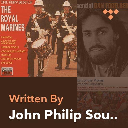 Songwriter Mix: John Philip Sousa