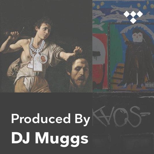 Producer Mix: DJ Muggs
