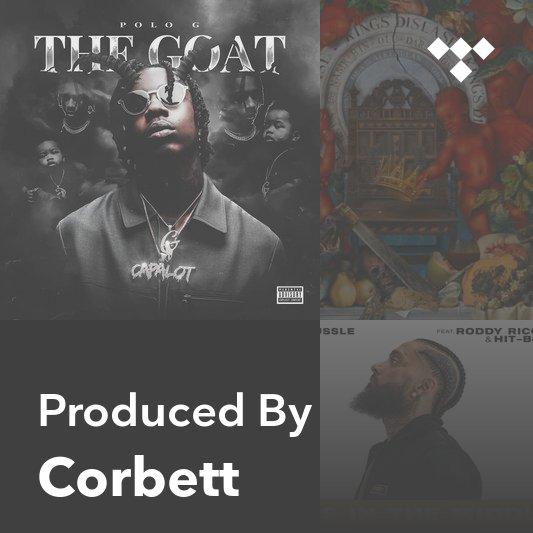 Producer Mix: Corbett