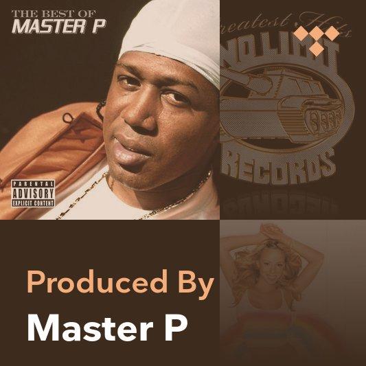 Producer Mix: Master P