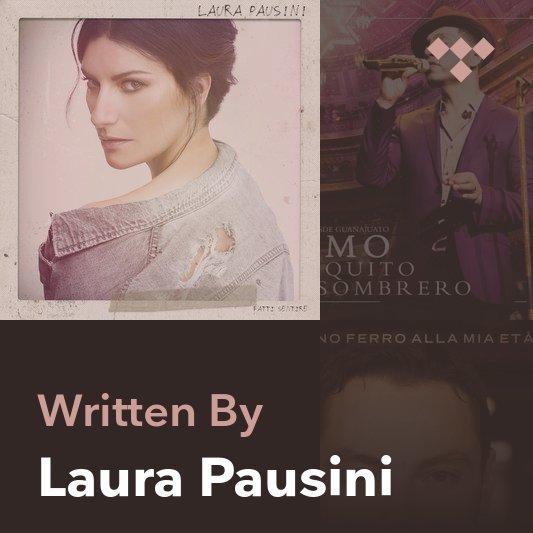 Songwriter Mix: Laura Pausini
