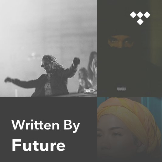 Songwriter Mix: Future