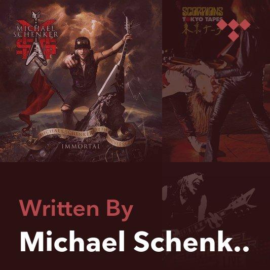 Songwriter Mix: Michael Schenker