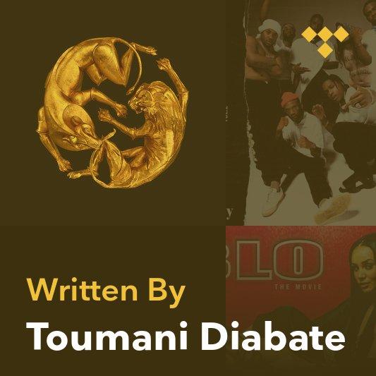 Songwriter Mix: Toumani Diabate