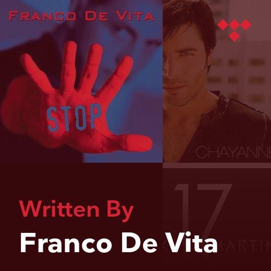 Songwriter Mix: Franco De Vita